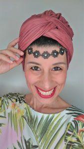 Come personalizzare un turbante